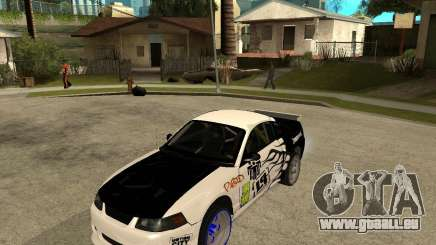 2003 Ford Mustang GT Street Drag für GTA San Andreas