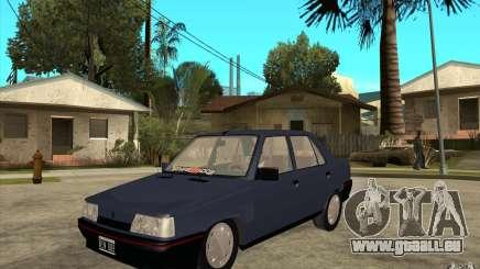 Renault 9 Mod 92 TXE für GTA San Andreas