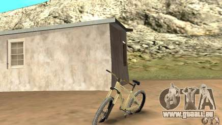 Specialized P.3 Mountain Bike v 0.8 für GTA San Andreas
