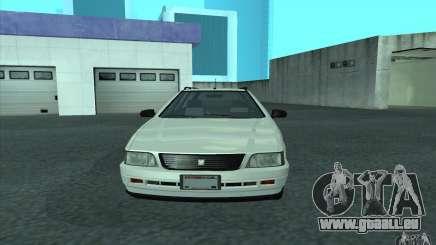 Lingot de GTA 4 pour GTA San Andreas