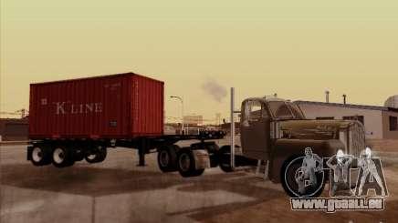 Container für GTA San Andreas