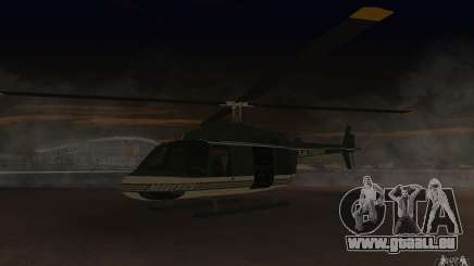 GTA IV Maverick für GTA San Andreas