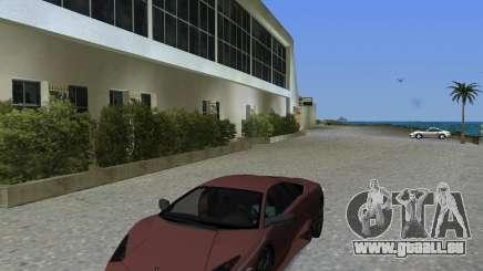 Lamborghini Reventon pour GTA Vice City