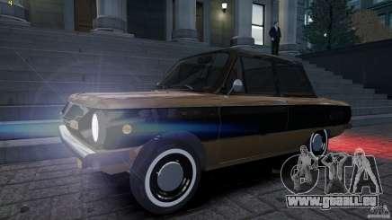 ZAZ 968 m für GTA 4