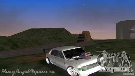 Zastava 110 GT für GTA Vice City