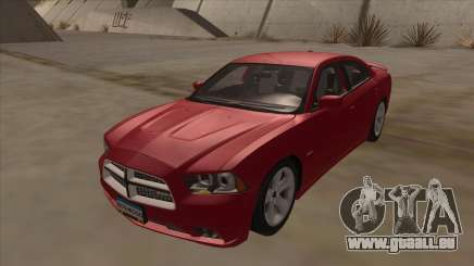 Dodge Charger RT 2011 V1.0 für GTA San Andreas