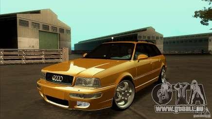 Audi RS2 Avant 1995 für GTA San Andreas