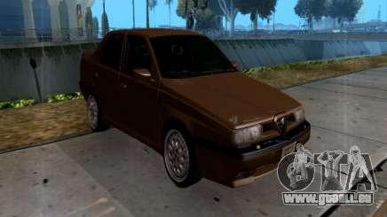 Alfa Romeo 155 für GTA San Andreas