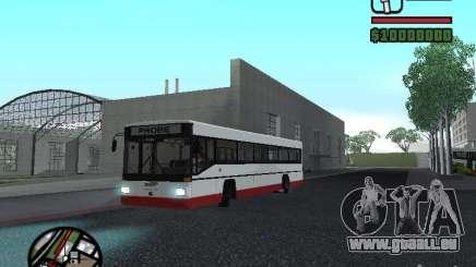 MAN SL 202 pour GTA San Andreas