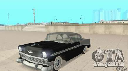 Chevrolet Bel Air 1956 pour GTA San Andreas