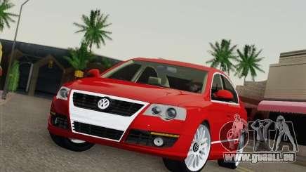 Volkswagen Magotan 2011 für GTA San Andreas