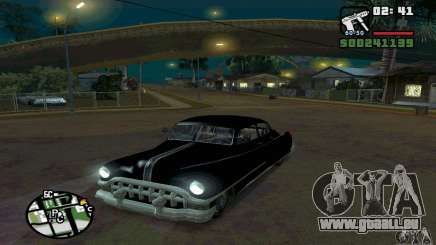 Cadillac Series 62 Sedan pour GTA San Andreas