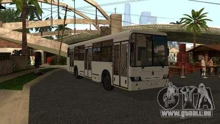 Nefaz 5299 pour GTA San Andreas