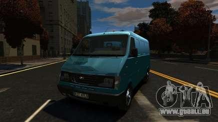 Daewoo Lublin 3 2000 pour GTA 4
