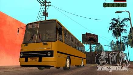Ikarus 260.04 für GTA San Andreas