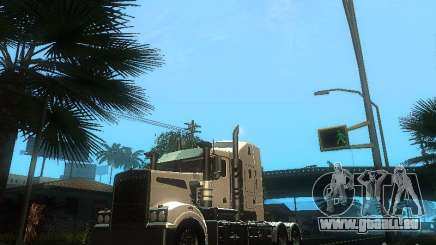 Kenworth T908 pour GTA San Andreas