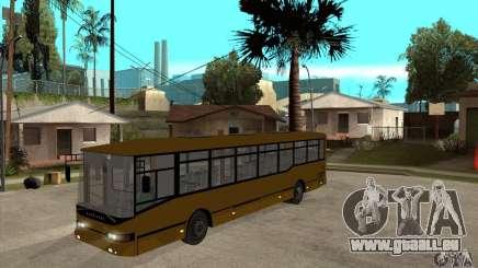 VOLZHANIN 52702 pour GTA San Andreas