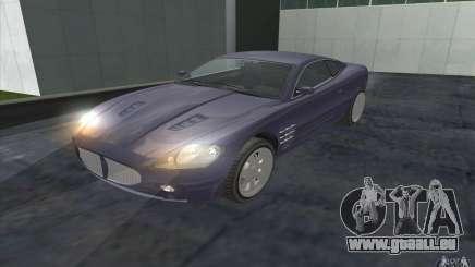 F620 de GTA TBoGT pour GTA San Andreas