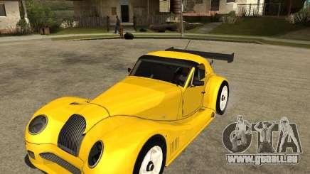 Morgan Aero 8 für GTA San Andreas