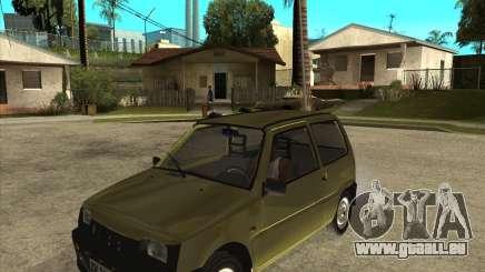 OKA 1111 Kamaz pour GTA San Andreas
