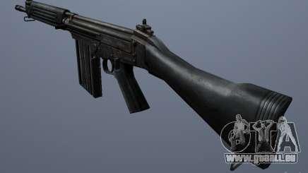 FN FAL für GTA San Andreas