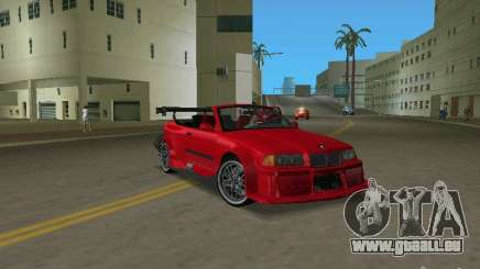 BMW M3 E36 für GTA Vice City