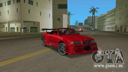 BMW M3 E36 pour GTA Vice City