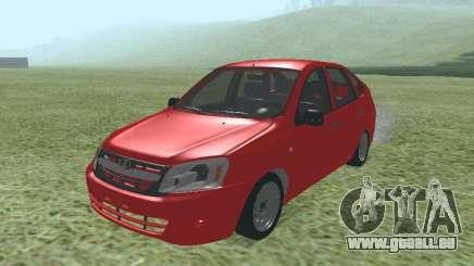 VAZ 2192 pour GTA San Andreas
