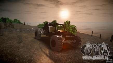 Buggy beta für GTA 4