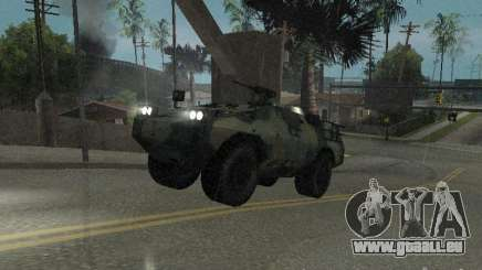 S. w. a. T de Counter Strike Source pour GTA San Andreas