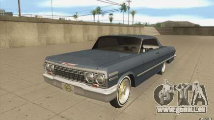 Voodoo pour GTA San Andreas