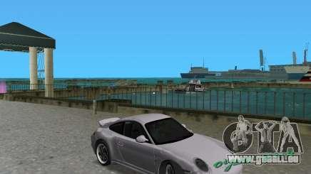 Porsche 911 Sport pour GTA Vice City