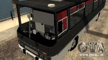 Ikarus Z50 für GTA San Andreas