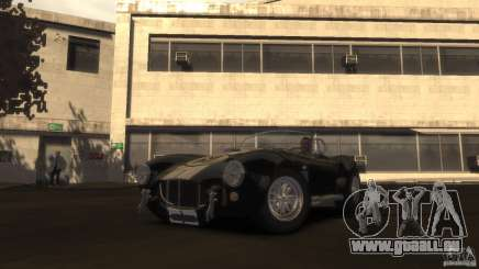 Ford Shelby Cobra 427 S/C 1965 pour GTA 4