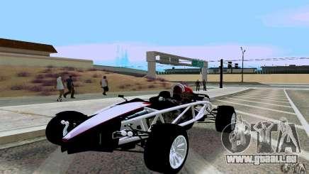 Ariel Atom für GTA San Andreas