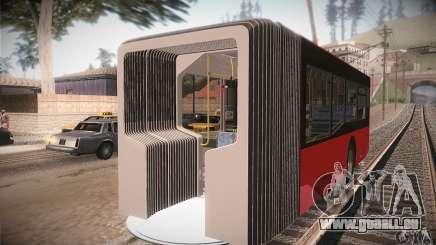 Anhänger Design X 3 GL für GTA San Andreas