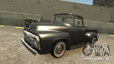 Ford F-100 1954 pour GTA 4