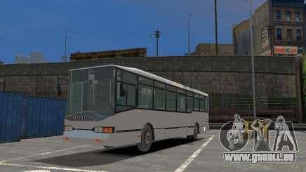 Wolzhanin 52702 für GTA 4