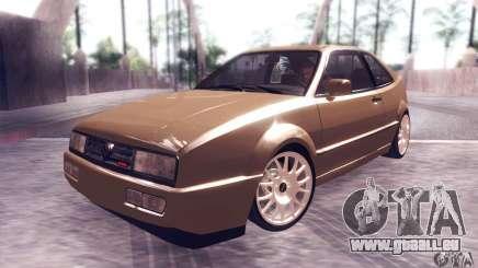 Volkswagen Corrado pour GTA San Andreas