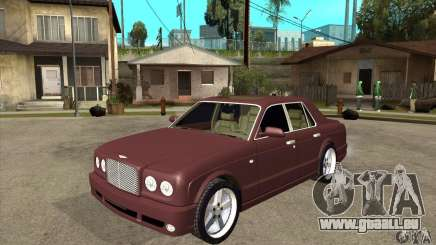 Bentley Arnage GT pour GTA San Andreas
