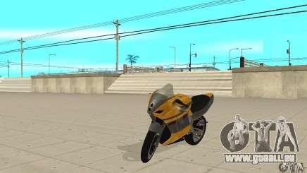 GTAIV NRG900 RR pour GTA San Andreas