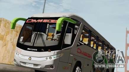 Marcopolo Paradiso 1200 G7 pour GTA San Andreas