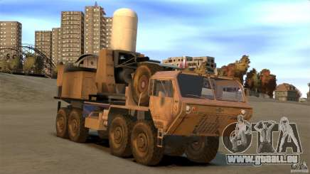 HEMTT Phalanx für GTA 4
