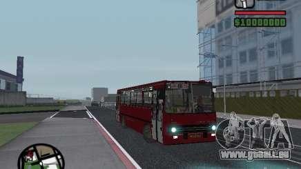 Ikarus 260.51 für GTA San Andreas