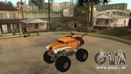 Monster Mutt für GTA San Andreas