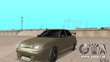 LADA 21103 v.1.1 pour GTA San Andreas