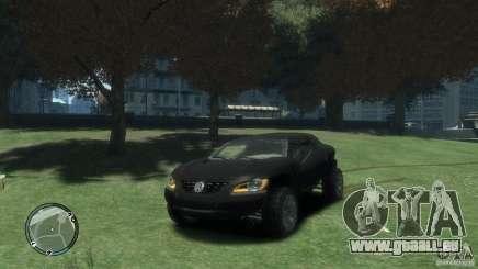 Volkswagen Concept pour GTA 4