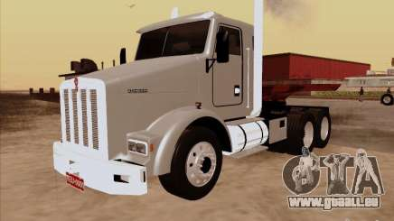 Kenworth T800 Econom pour GTA San Andreas
