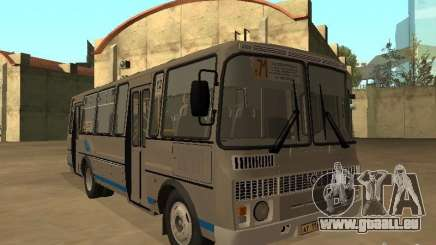 Groove-4234 pour GTA San Andreas