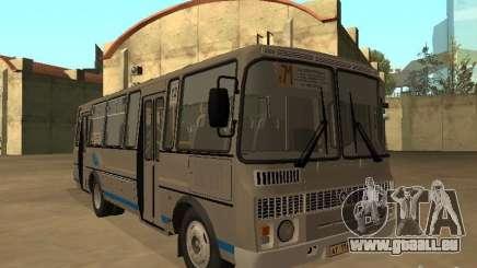 Groove-4234 für GTA San Andreas